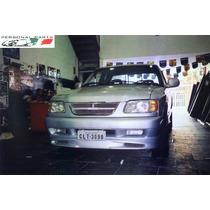 Gm S10 95/98 Spoiler Dianteiro