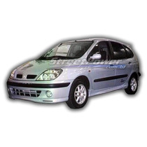 Renault Scenic 01/10 Spoiler Dianteiro