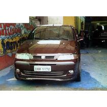 Fiat Palio 01/04 Spoiler Dianteiro
