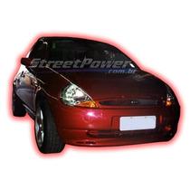 Ford Ka 97/07 Spoiler Dianteiro