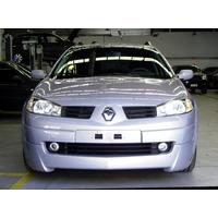 Kit Aerodinamico Renault Megane Grand Tour ! Confira
