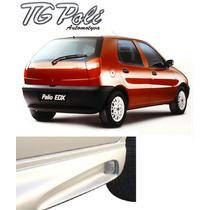 Spoiler Lateral Fiat Palio G1 1996 A 2002 Tgpoli C/ Tela