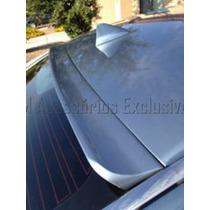 Lip De Vidro Traseiro Honda New Civic 01 - 11 Spoiler