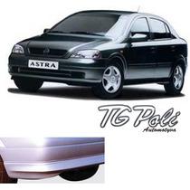 Spoiler Traseiro Astra Hatch Ano 1999 À 2002 Preto Tgpoli