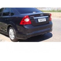 Ford Focus Sedan 2009/13 Spoiler Traseiro