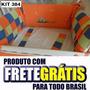 Kit Berço Personalizados 10 Pçs Corujinha Coruja Seu Gosto