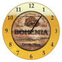 Relógio De Parede-cerveja Boehmia-vintage-bar-churrasco