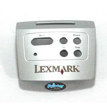 40x1327 - Painel Operador Lexmark E342n