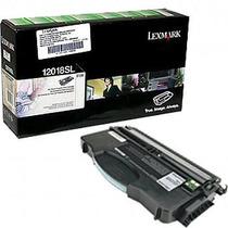 Toner Lexmark E120 E120n 12018sl Compativel Novo Com Nf