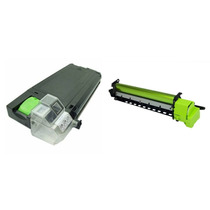 Kit Fotocondutor Toner Sharp Al1661 Al2030 Al2040 Compativel