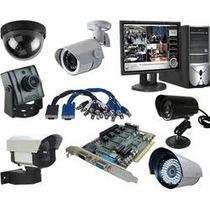 A Camera De Segurança Instalação,configuração,manutenção