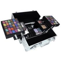 Maleta Maquiagem 3d Jasmyne Com 96 Itens