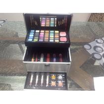 Maleta Maquiagem- Kits E Estojo Maquiagem T & G Frete Grátis