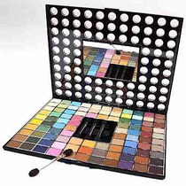 Kit De Maquiagem Luisance Mb2970
