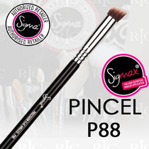 Sigma Makeup Pincel Synthetic Precision Plano P88