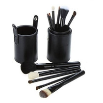 Kit De Pinceis 12 Pcs Similar Sigma Pronta Entrega