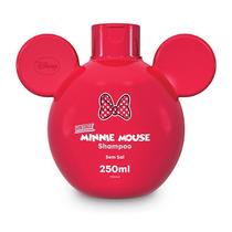 Shampoo 250 Ml Minnie Disney Original - New Biotropic