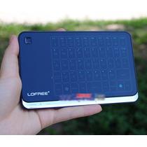 Mini Teclado Wifi 2.4ghz-mouse Touchpad -windows 7/8/android