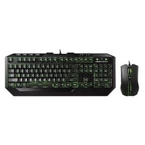 Kit Teclado E Mouse Gamer Cooler Master Storm Devastator Co