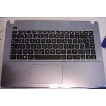 Teclado Asus X450ca X450 + Moldura Aexja600110 Sn5531q Br