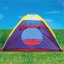 Barraca Infantil Tenda Igluzinha Camping Casa Portátil