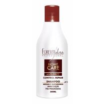Forever Liss Home Care Manutenção Pós Progressiva - Shampoo