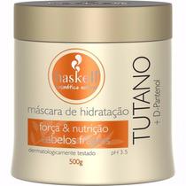 Máscara Hidratação Haskell Tutano +d- Pantenol 500g