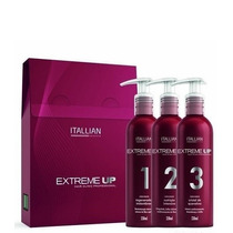 Extreme-up Hair Clinic Itallian Sos Capilar