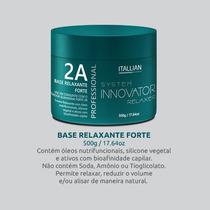 Relaxamento Guanidina Forte Innovator 500g - Itallian Color