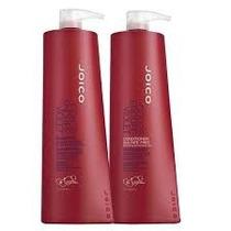 Kit Com Shampoo & Condicionador Joico Color Endure Violet 1