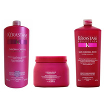 Kérastase Reflection - Kit Shampoo/condic E Mascara 500ml