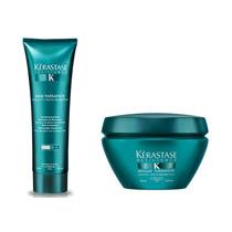Kérastase - Thérapiste - Kit Shampoo 250ml E Máscara 200ml