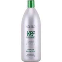 Kb2 Lanza Leave-in Protector 1000ml Amk Cosméticos