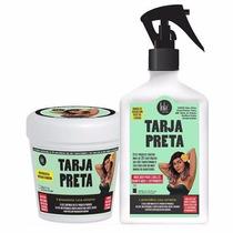 Lola Máscara Tarja Preta + Spray Queratina Liquida