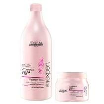 Kit Vitamino Color Shampoo 1500ml E Máscara 500gr