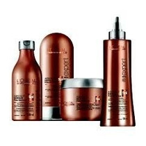 Kit L´oréal Professionnel Novo Absolut Repair Pós-química