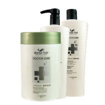 Shampoo Condicionador E Máscara Xtreme Repair Doctor Hair