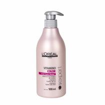 Kit Vitamino Color Shampoo 500ml E Condicionador 1500ml