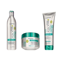 Matrix Control Total Kit Shampoo + Condicionador + Máscara