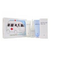 Kit Q8 Hair First 3.1 Aid System (ambulância)