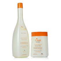 Lissé Kit Revigorante Day-to-day - Shampoo E Máscara