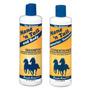 Shampoo + Condiconador Mane & Tail (cavalo) Original