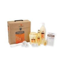 Kit Guanidina Relaxamento Cotton Botanica Hidroxido Calcio