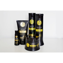 Kit Haskell Cavalo Forte 5 Itens Amk Cosméticos