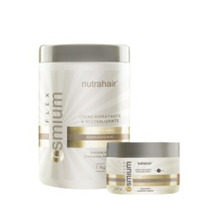 Creme Hidratante & Neutralizante Osmium Flex 1 Kg Nutra Hair