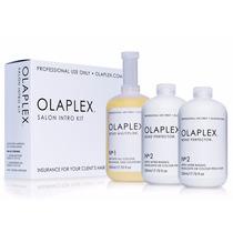 Olaplex Kit Salão Profissional 525ml No Brasil