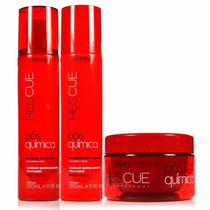 Kit Definity Hair Rescue After Chemical