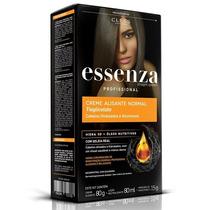 Kit Alisante Essenza Profissional Creme Tioglicolado 80ml