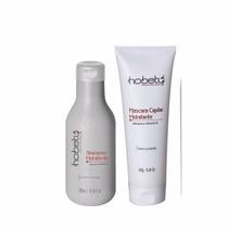 Linha Hidratante Hobety Shampoo300ml E Máscara240g