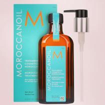 Moroccanoil Óleo 100ml Original + Brinde